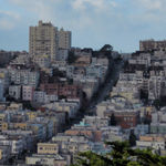 Photo of the Week – North Beach, San Francisco