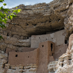 Photo of the Week – Montezuma Castle