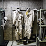 Photo of the Week – Titan Missile Museum Fueling Suits