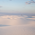 Photo of the Week – White Sands National Monument