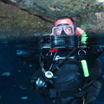 Into the Abyss – Dos Ojos Cenote Cavern Diving Video