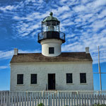 Photo of the Week – The Old Point Loma Lighthouse