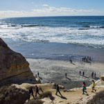 The Pefect Day – Torrey Pines Beach & Hiking
