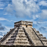 Photo of the Week – El Castillo, Chichen Itza