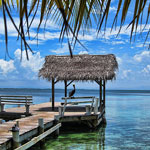 Photo of the Week – South Water Caye, Belize
