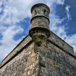 Campeche – Mexico's Walled Fortress City