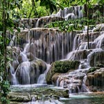 Photo of the Week – Palenque's Picture Perfect Waterfalls