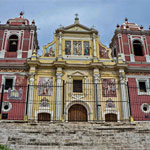 5 Must See Colonial Churches In Leon, Nicaragua