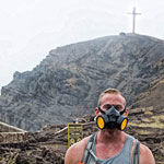 """The Gate to Hell"" – Exploring Masaya Volcano in Nicaragua"