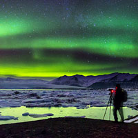 Why You Should Adventure Outdoors In Iceland