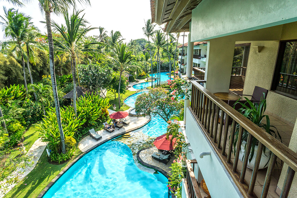 The laguna bali 5 star luxury bali resort for Bali accommodation 5 star