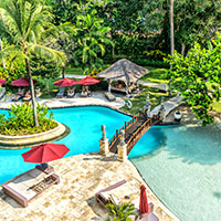 The Laguna Bali – 5 Star Luxury Bali Resort