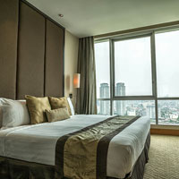 The Ascott Sathorn – Luxury Serviced Residences in Bangkok