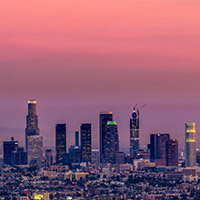 How to Spend 48 Hours In Los Angeles
