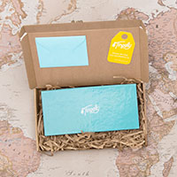 Tinggly – A Perfect Gift for Travelers?