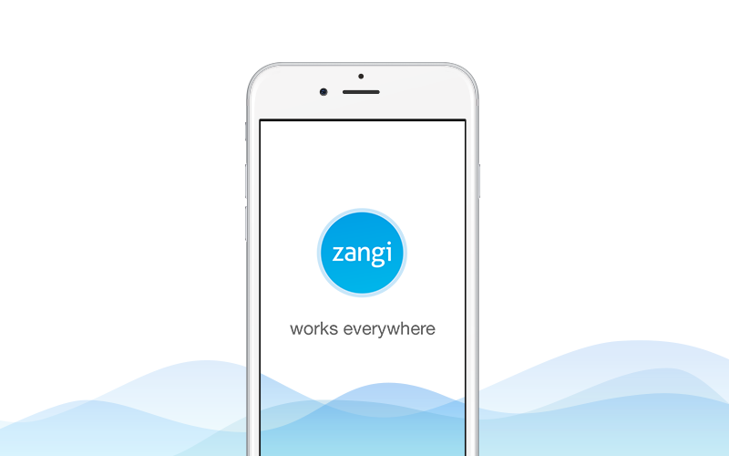 Keeping in Touch Whilst Saving Money Made Easy With The Zangi App