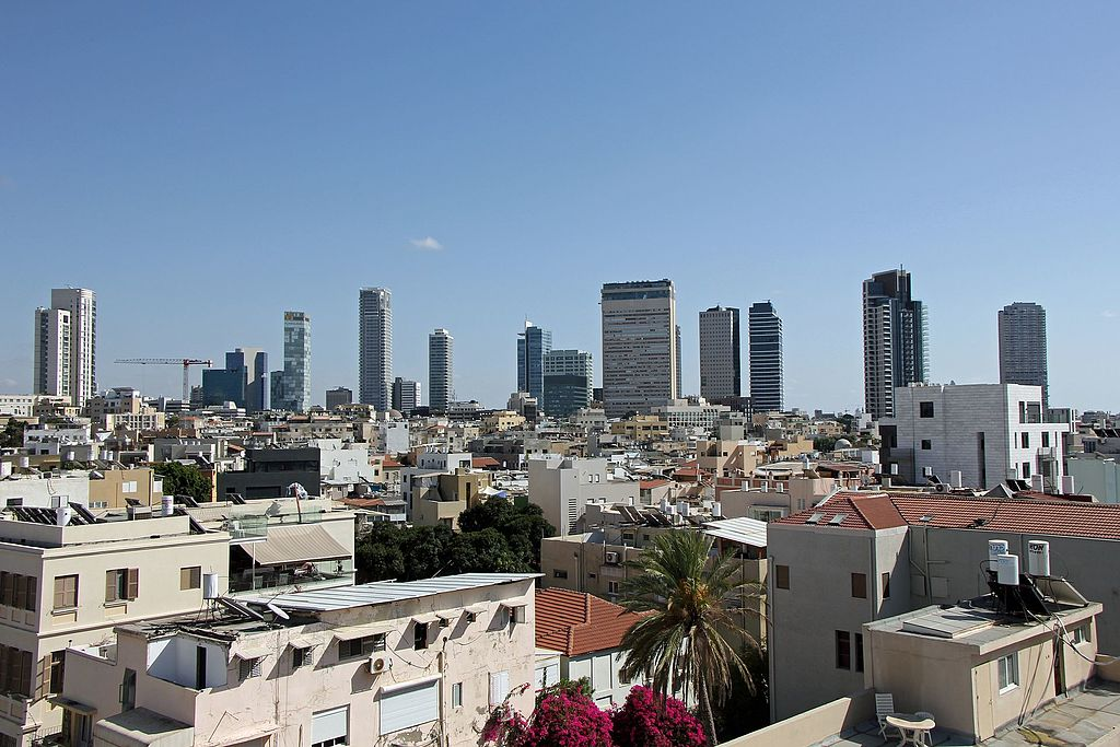 5 Fun Things To Do In Tel Aviv