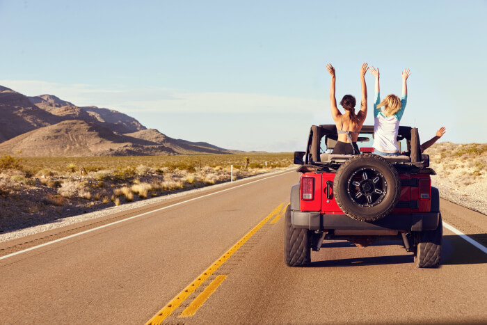 7 Essentials to Checkout Before You Head Out to A Road Trip